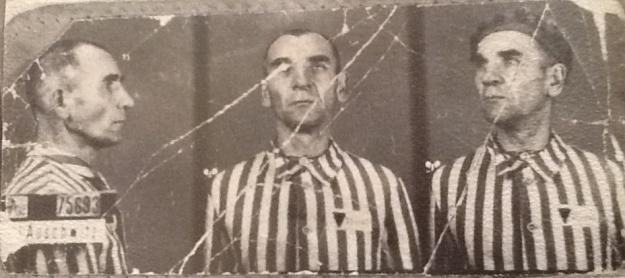 Stanislaw Radlowski.