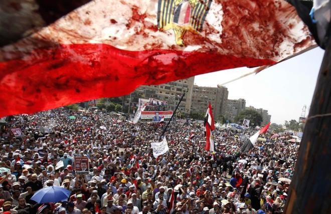 Imagen de Mohamed Abd El Ghany/Reuters.