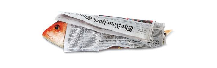 Del fracaso del periodismo: De Bruselas aZagreb